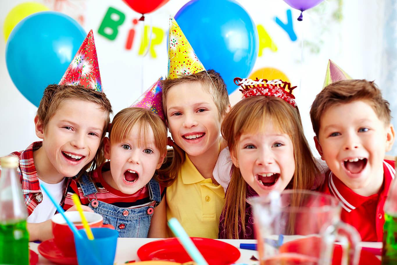 Oferta Okolicznościowa — Urodziny (od39zł/os)