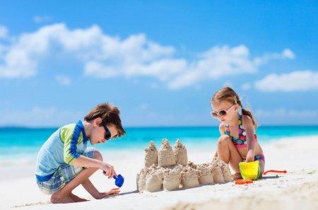 Przedsmak wakacji — czerwcowy wypoczynek zobiadokolacją od250zł/os/noc