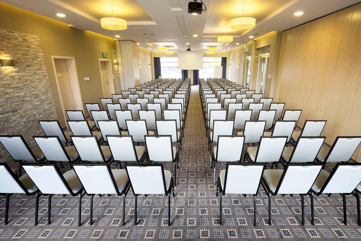 Sala konferencyjna w hotelu Tristan