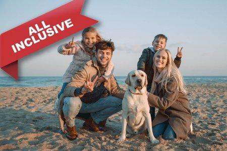 All‐Inclusive — długi Weekend Listopadowy 08–11.11 od392zł/os/noc