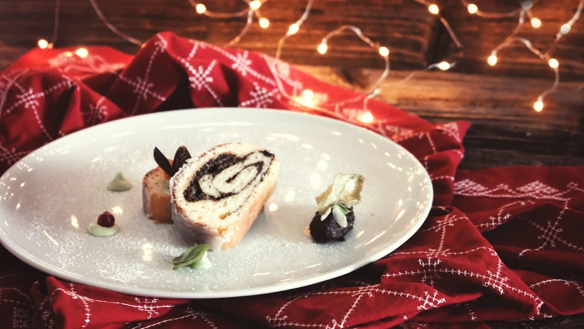 Świąteczne potrawy: Przepis natradycyjny makowiec