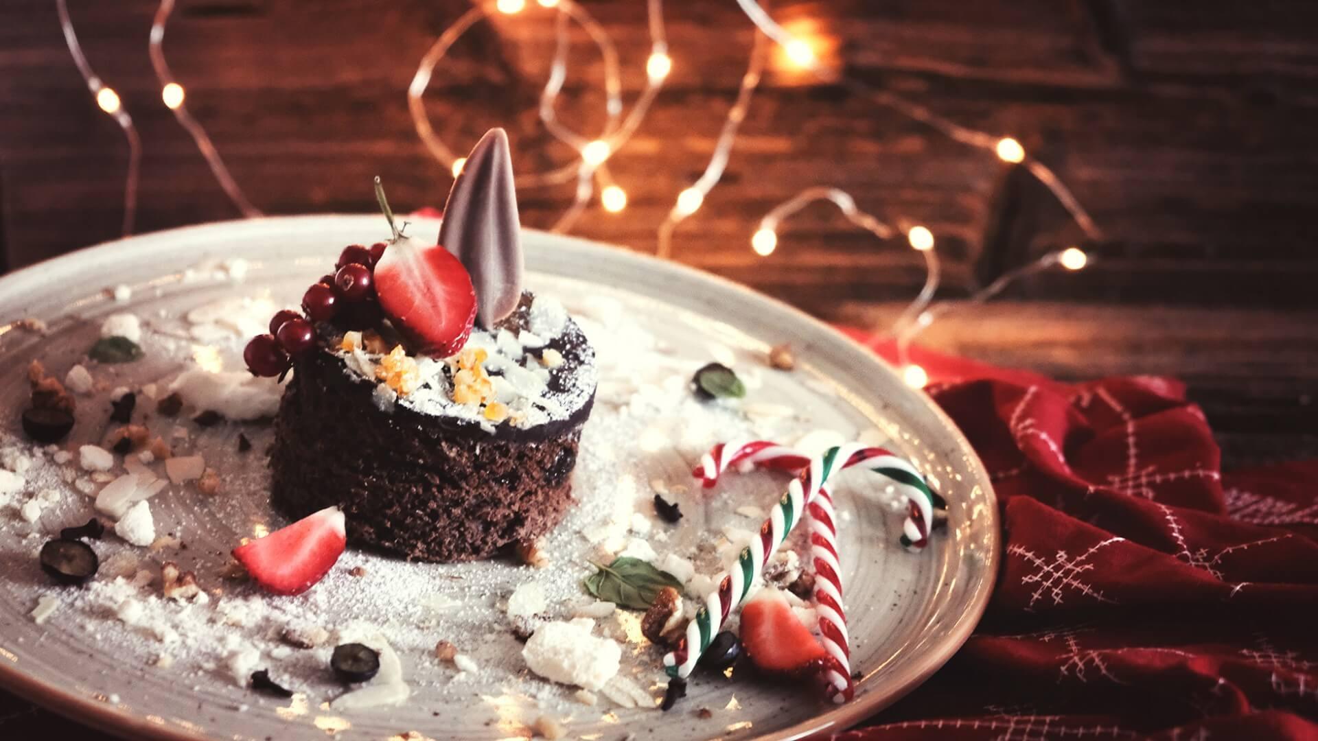 Świąteczne potrawy: Przepis napiernik