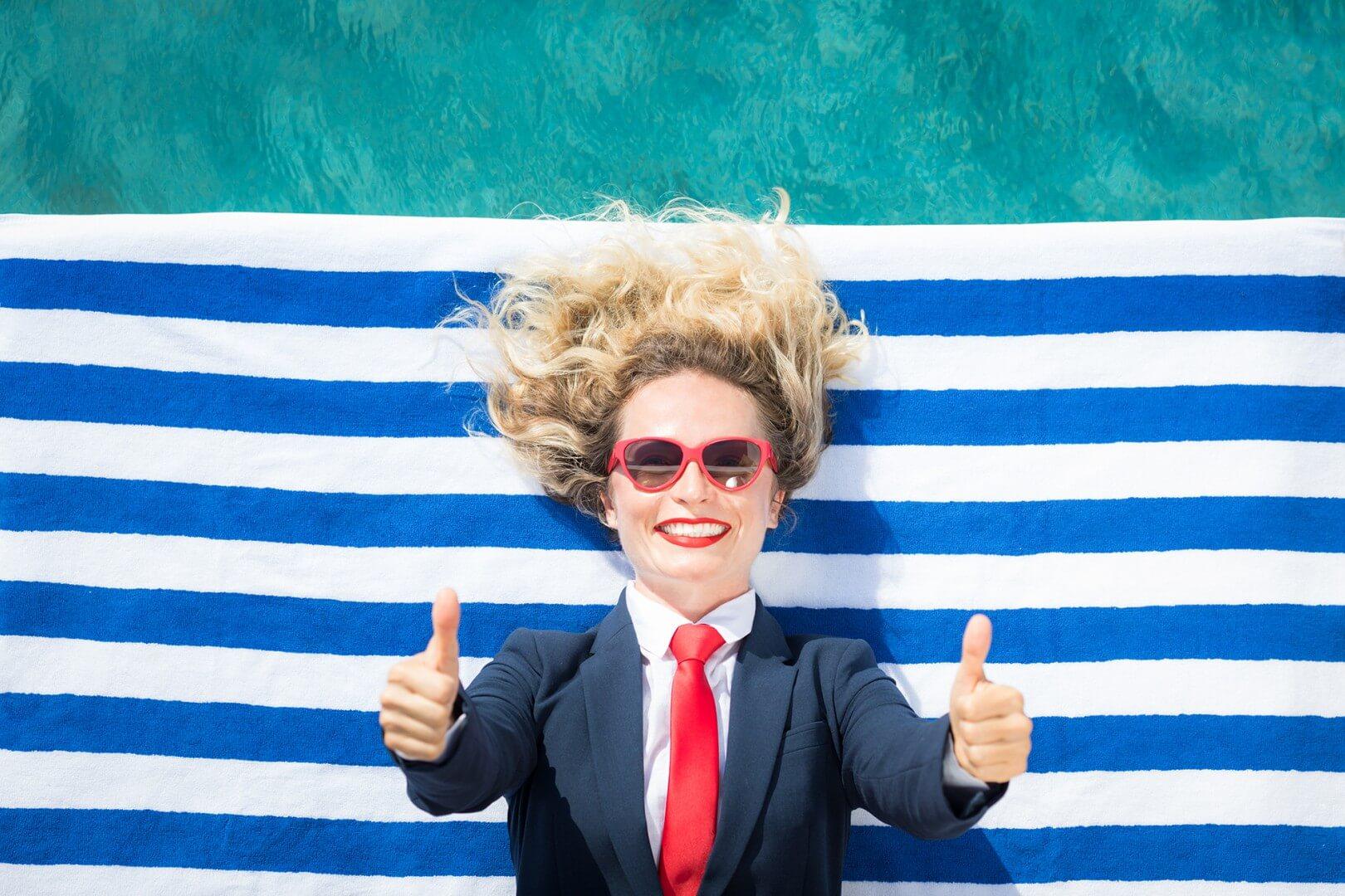 Biznes irelaks — promocje cenowe dla podróżujących służbowo
