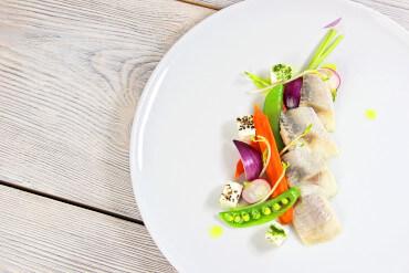 Wyśmienite dania na bazie ryb bałtyckich