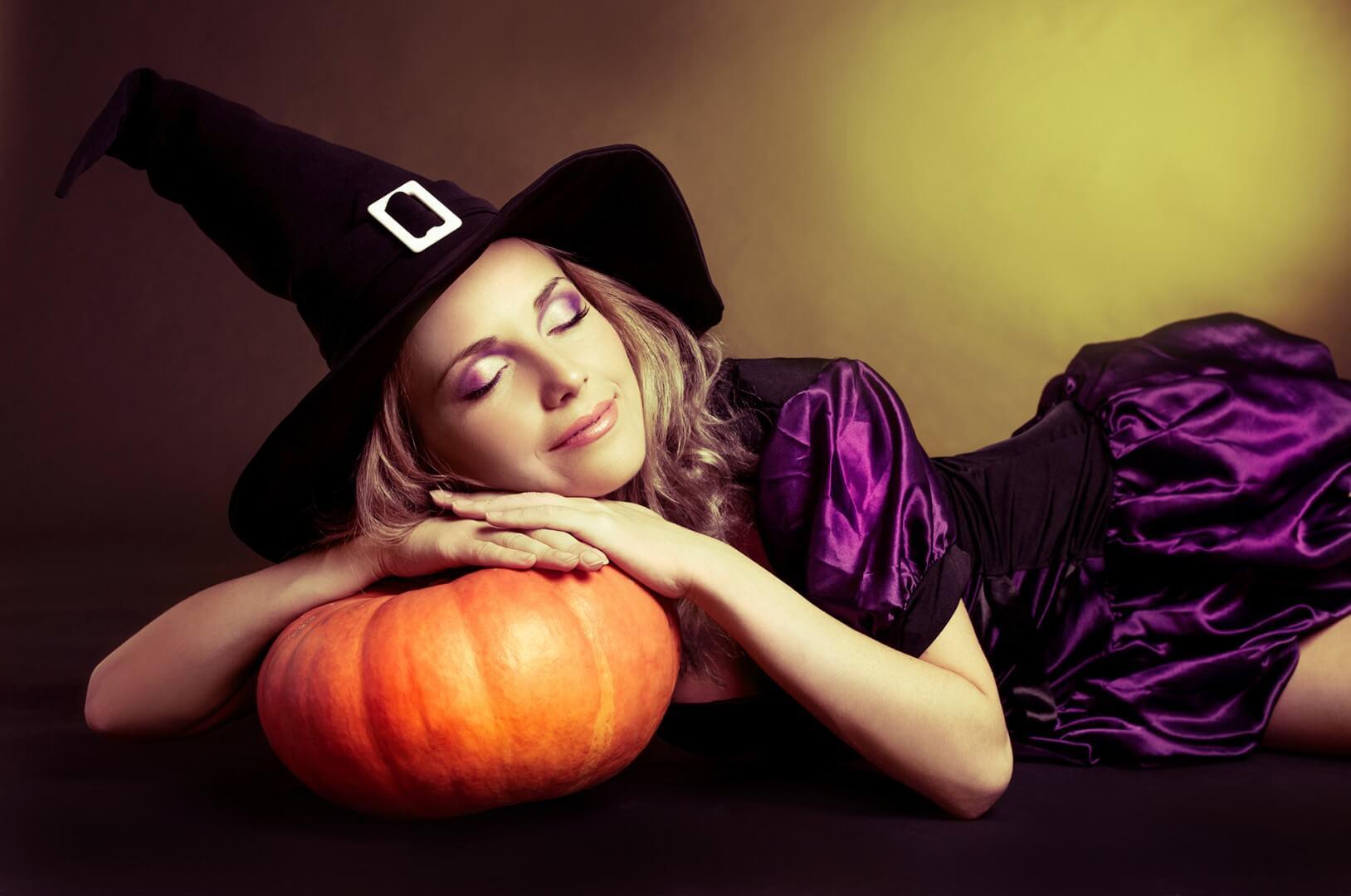 Halloween wTristan Hotel SPA