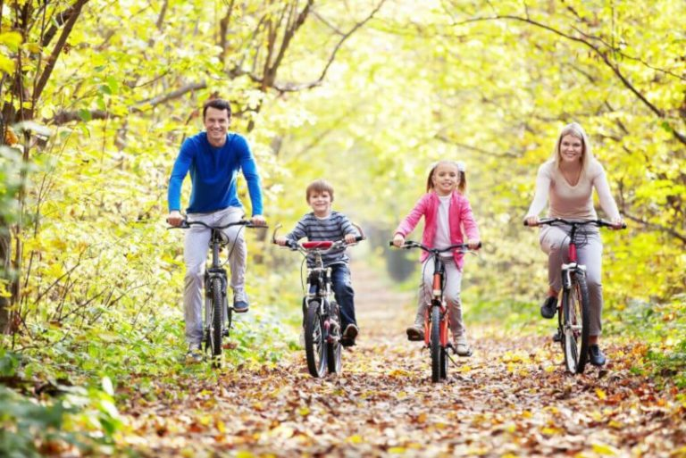 Czas na rower - promocja poza weekendem