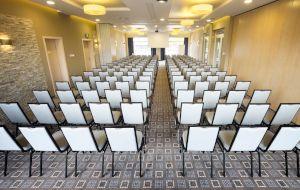 konferencje nad morzem
