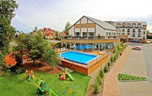 Poznaj nasz hotel nad morzem - Tristan hotel & SPA