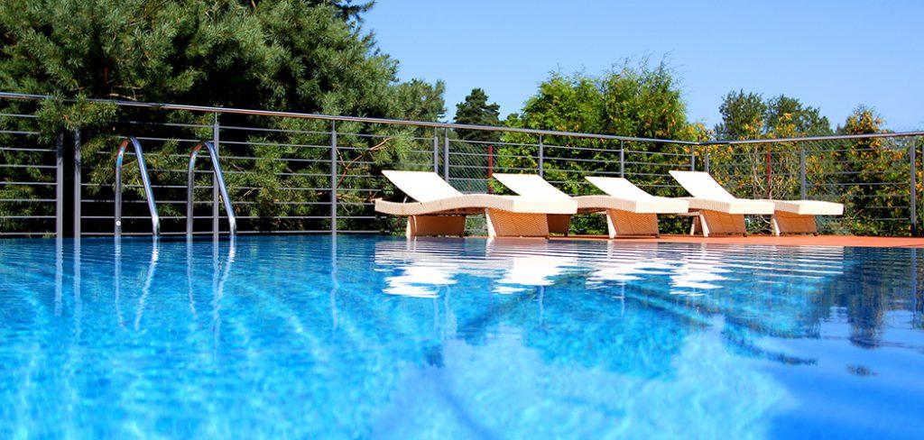 Tristan Hotel & SPA luksusowy hotel nad morzem