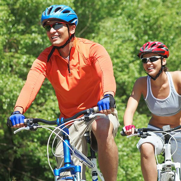 Wypożyczalnia rowerów trasy rowerowe