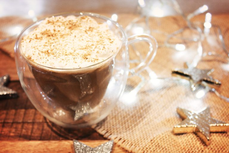 Przepis na Cappuccino grzybowe