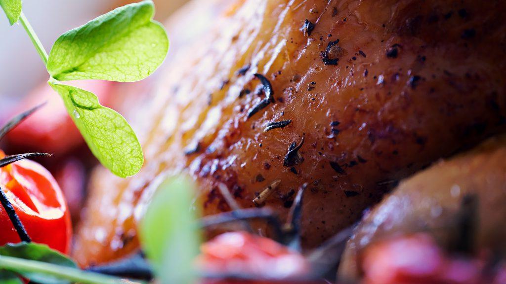 Wielkanocne przepisy: Perliczka po prowansalsku